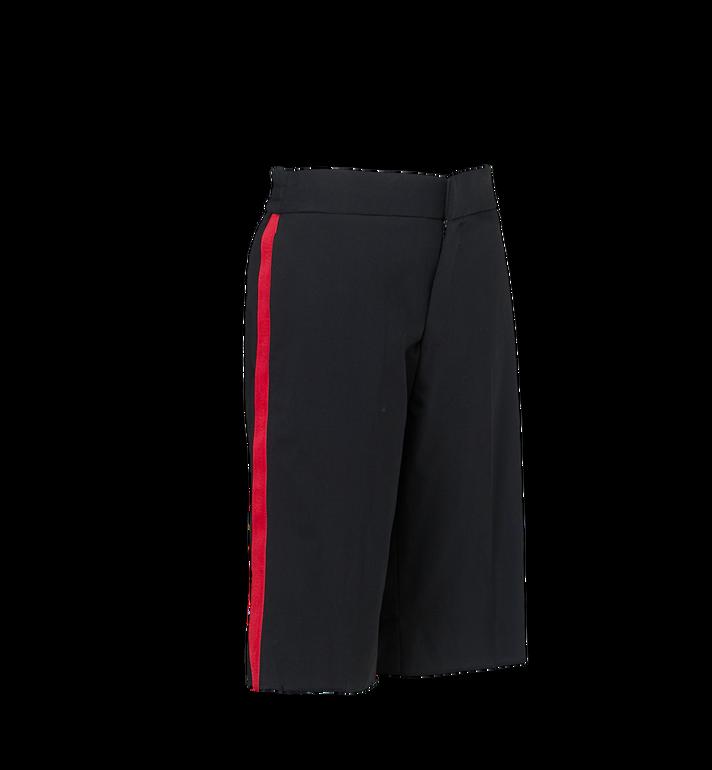 MCM Pantalon ajusté en laine pour femme Alternate View 2