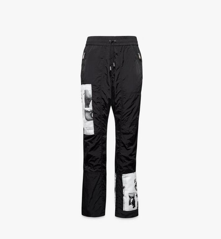 MCM Women's Wunderkammer Track Pants Alternate View