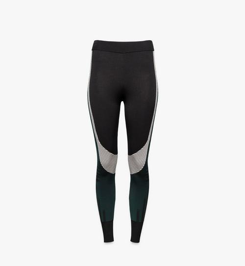Jacquardleggings für Damen