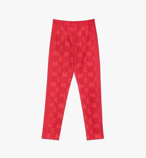 Pantalon de survêtement monogrammé pour femme