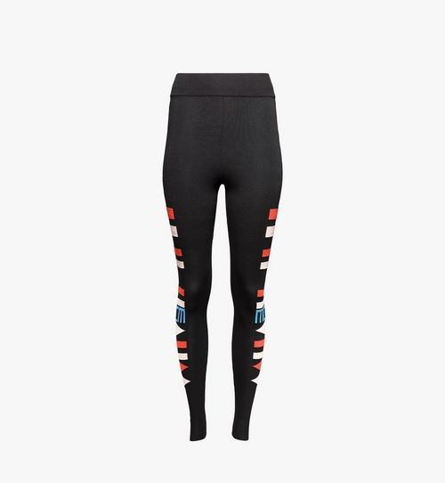Women's Geo Knit Leggings