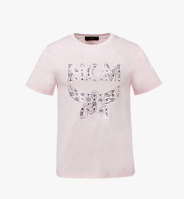 女士经典徽标 T 恤