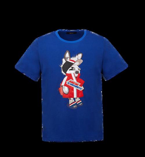 女士朋克兔 T 恤