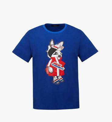 Women's Punk Rabbit T-Shirt