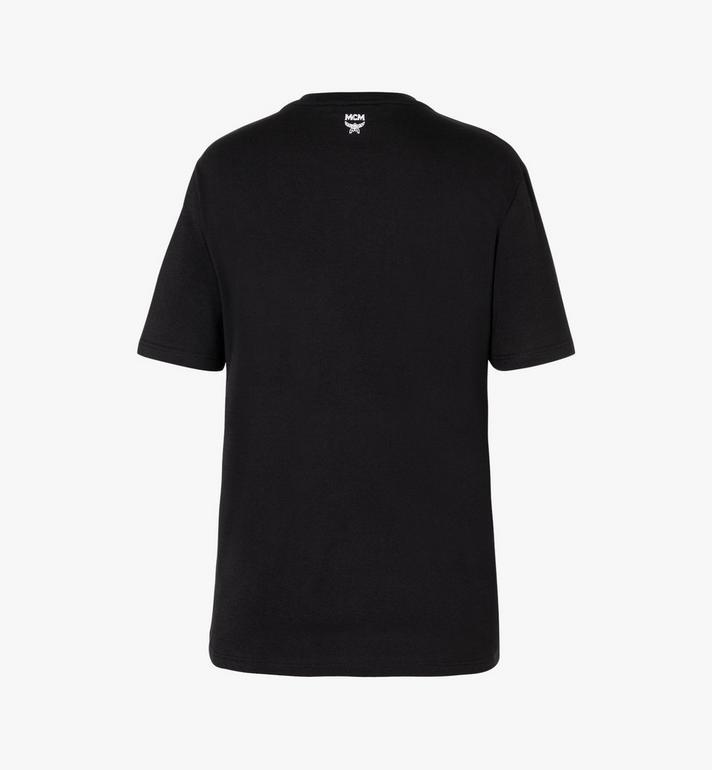 MCM Women's Flo Pocket T-Shirt Alternate View 3
