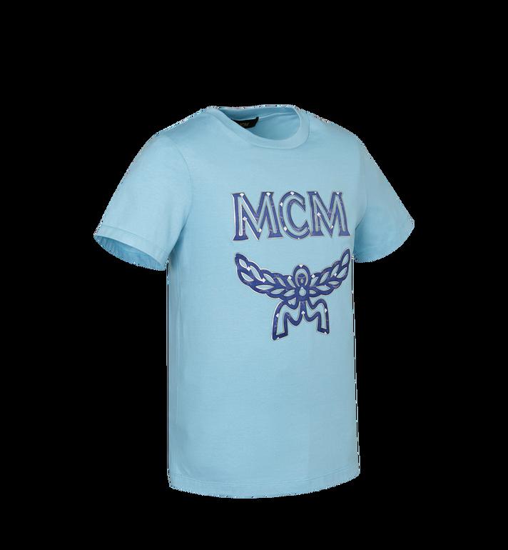 MCM Damen Logo T-Shirt Alternate View 2