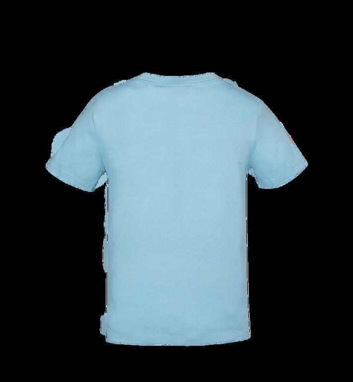 MCM Damen Logo T-Shirt Alternate View 3