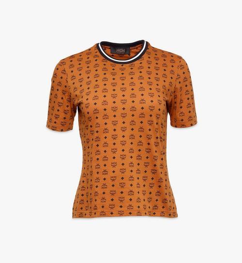 女士 1976 Visetos 印花 T 恤