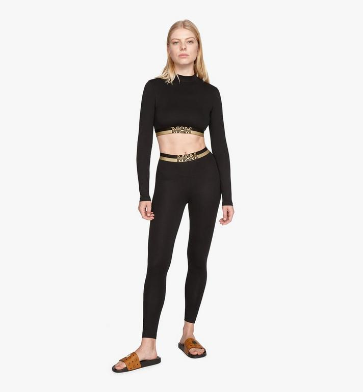 MCM CROPTOP-MFTASBM01  5205 Alternate View 3