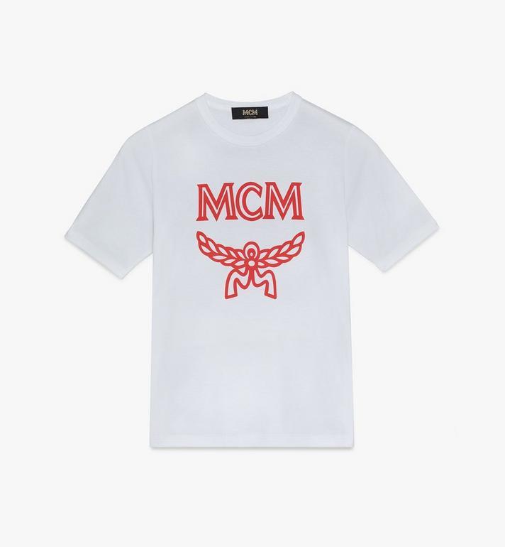 MCM Women's Logo T-Shirt Alternate View