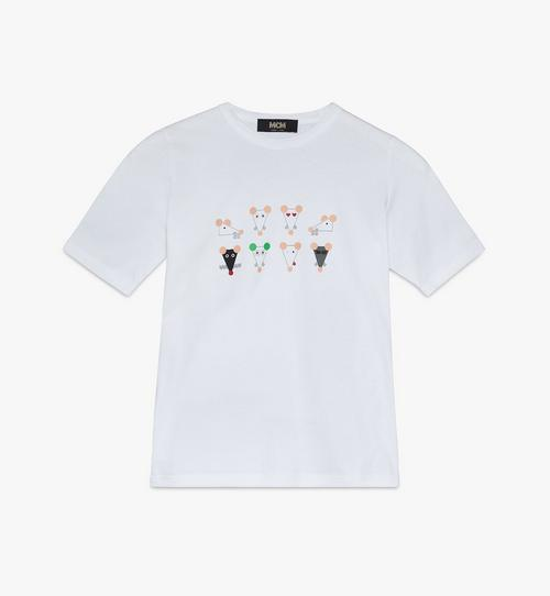 Women's Year Of The Mouse T-Shirt