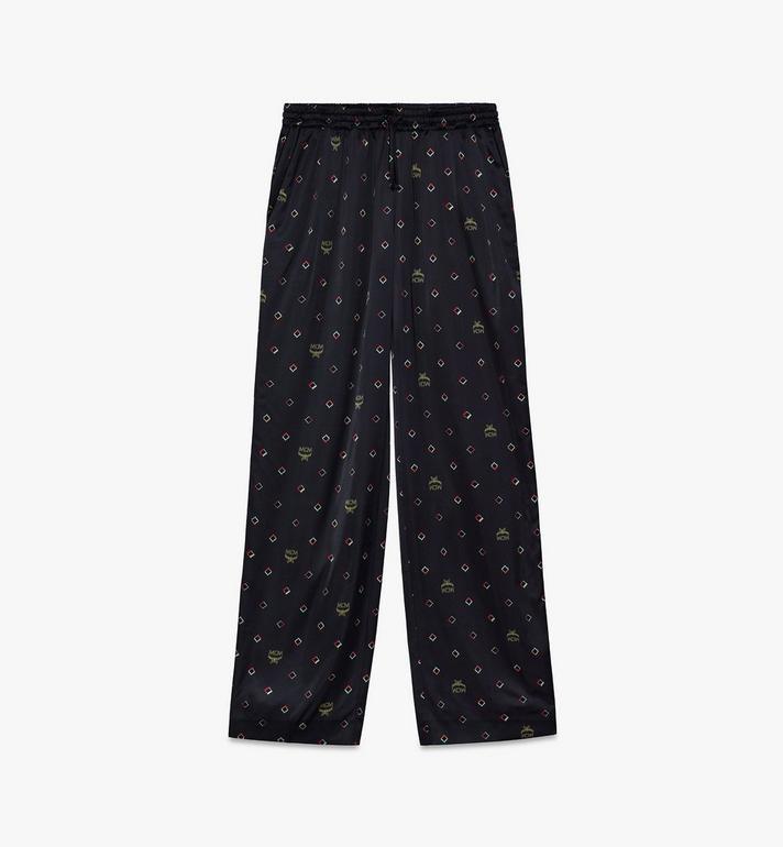 MCM Pyjamahose mit Discorauten-Print für Damen Alternate View