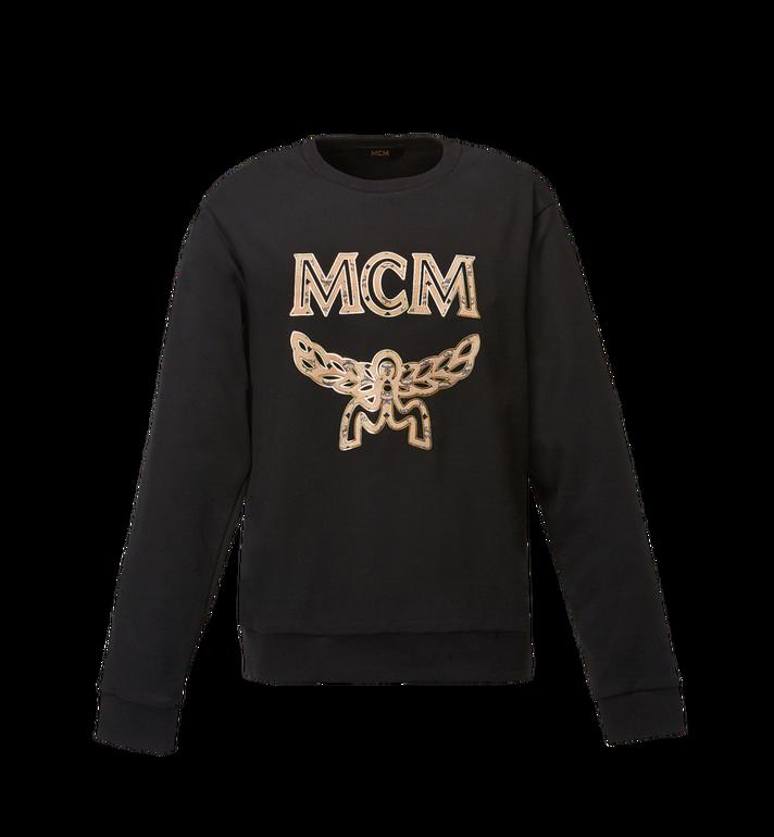 MCM Men's Classic Logo Sweatshirt Alternate View