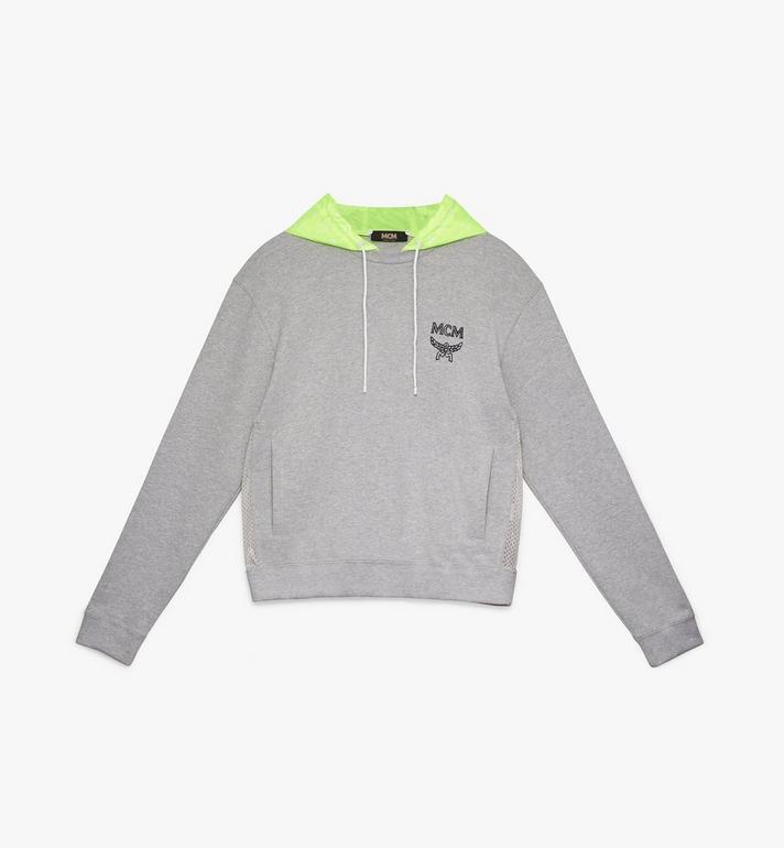 MCM Men's Flo Hooded Sweatshirt Alternate View