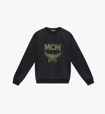Men's Crystal Logo Sweatshirt