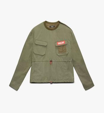MCM Sweat-shirt militaire Resnick Alternate View