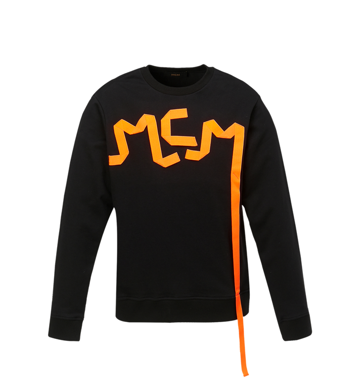 MCM SWEATSHIRT-MLOGOTAPE Alternate View 1