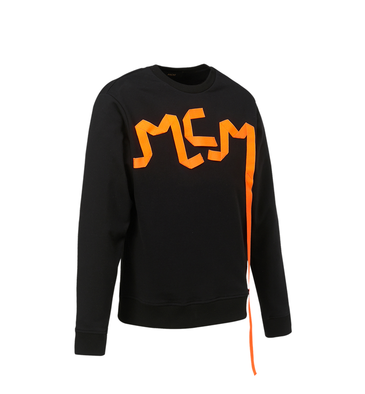 MCM SWEATSHIRT-MLOGOTAPE Alternate View 2