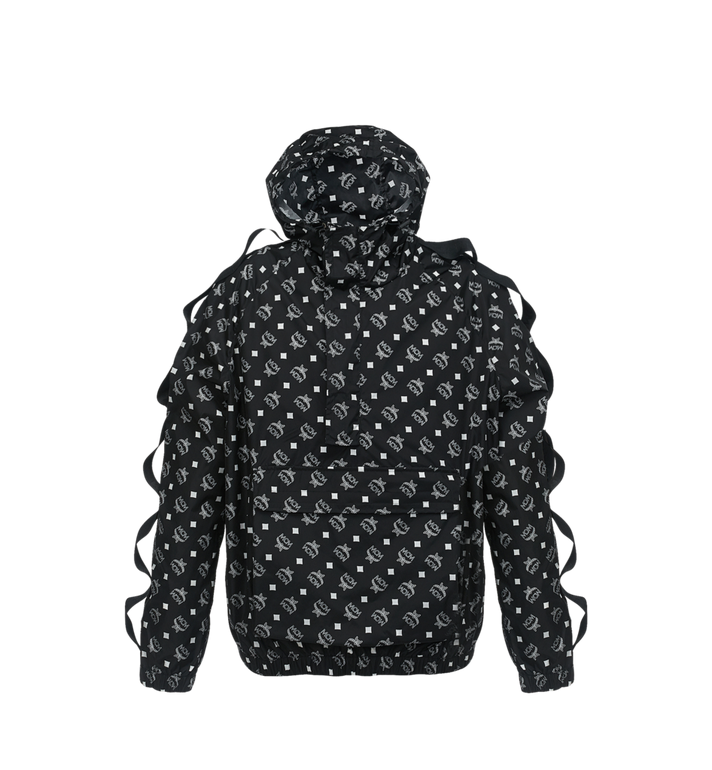 MCM ANORAK-MSTRUCTURAL Alternate View