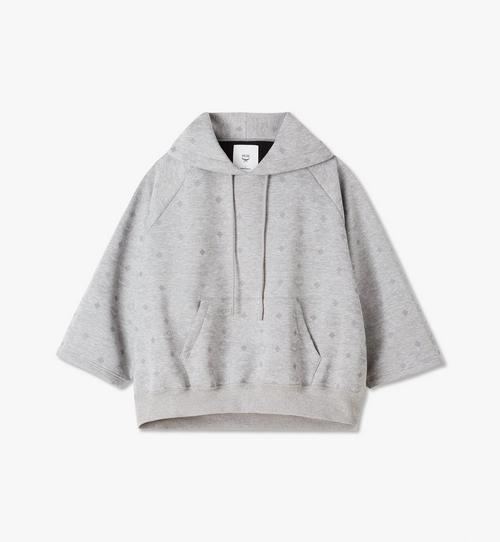 Men's MCM x PHENOMENON Reflective Monogram Hoodie