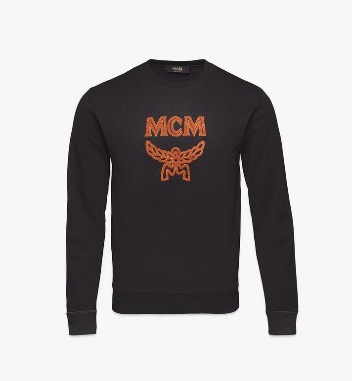 MCM Men's Classic Logo Sweater Alternate View