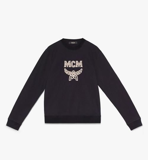 Sweat-shirt à logo pour homme