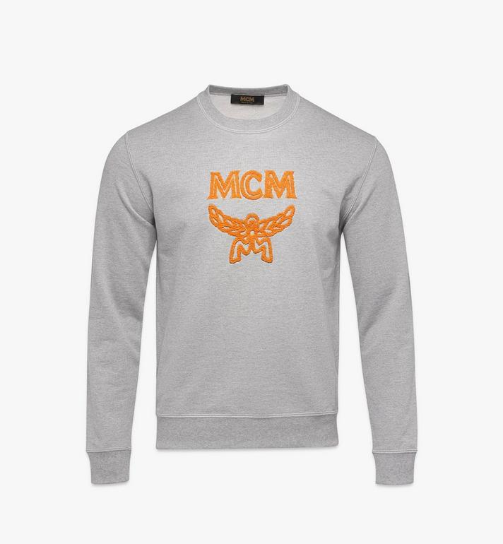 MCM Men's Classic Logo Sweater Alternate View