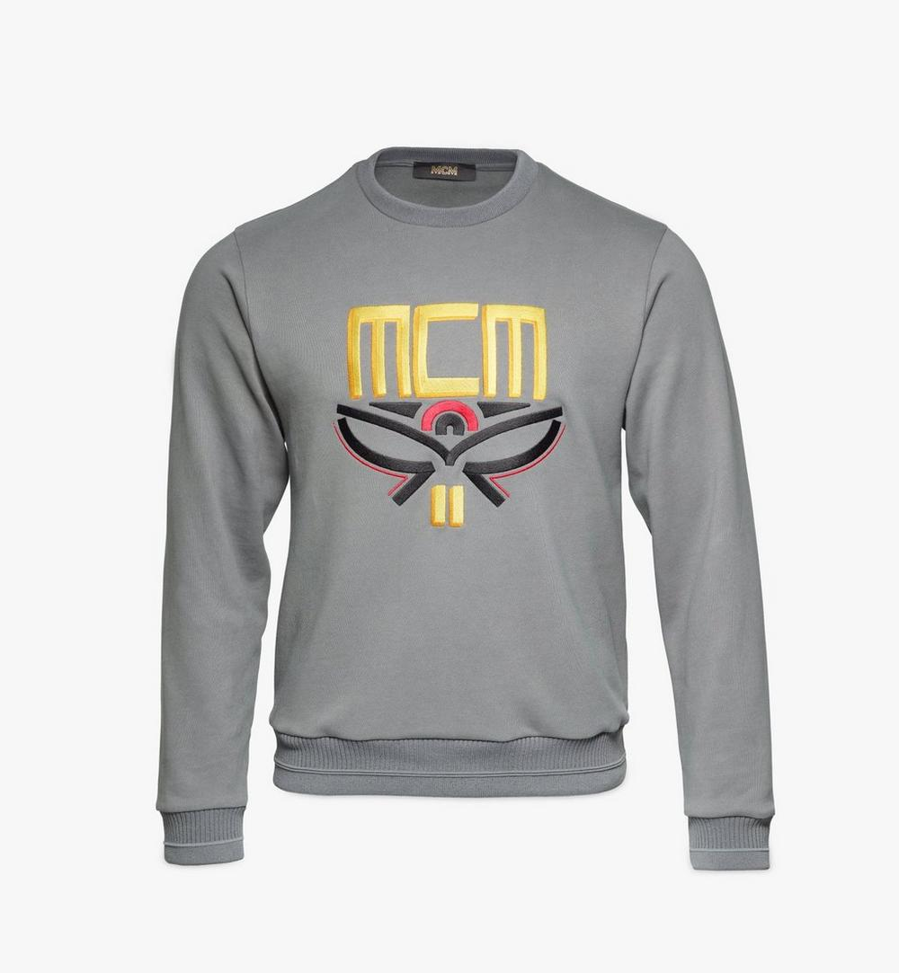 Men's Geo Laurel Sweatshirt 1