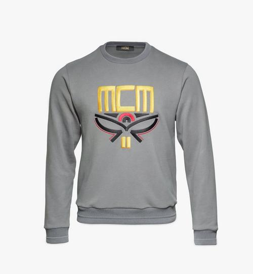 Men's Geo Laurel Sweatshirt