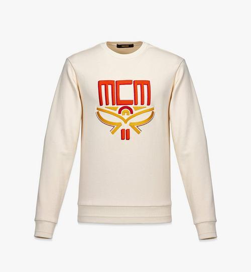 Sweat-shirt Geo Laurel pour homme