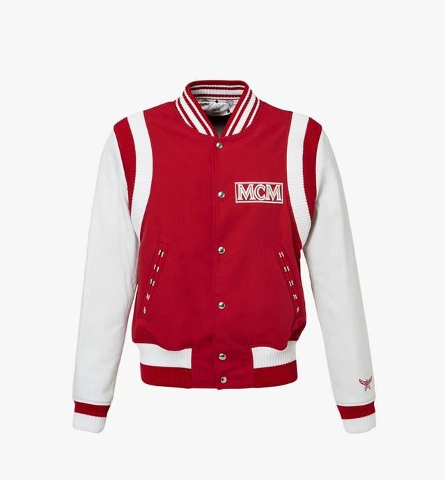 Men's Classic Logo Stadium Jacket