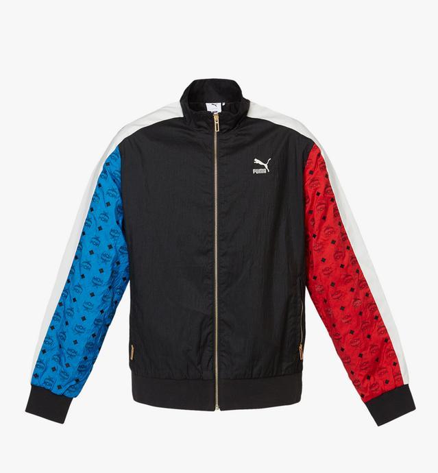 Puma x MCM T7 Track Jacket