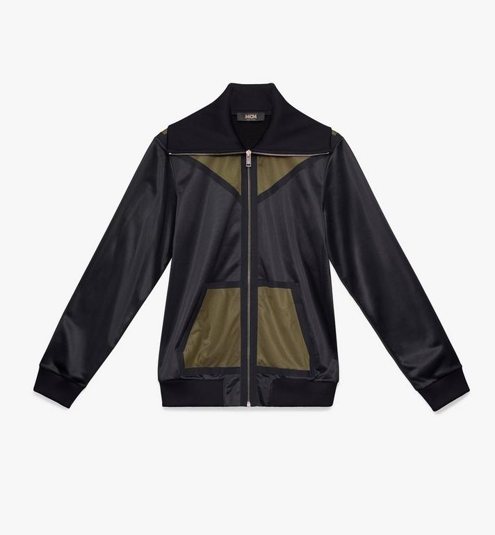 MCM Men's Milano Track Jacket Alternate View