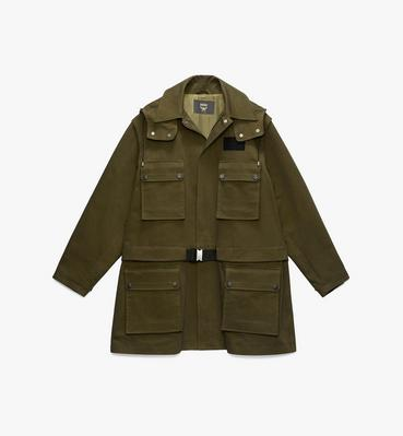Men's Resnick Utility Jacket