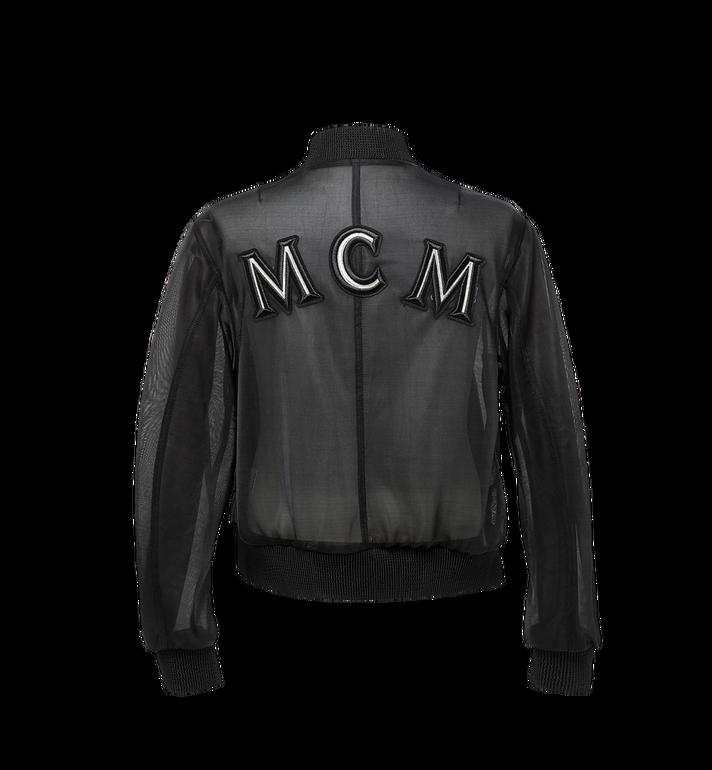 MCM JACKET-MMESHBOMBER Alternate View 3