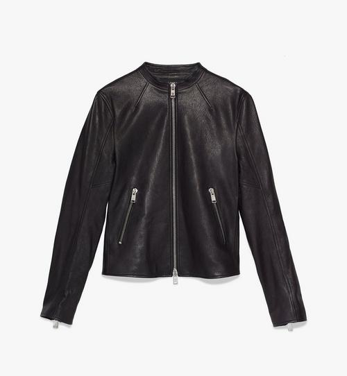 Men's 1976 Leather Jacket