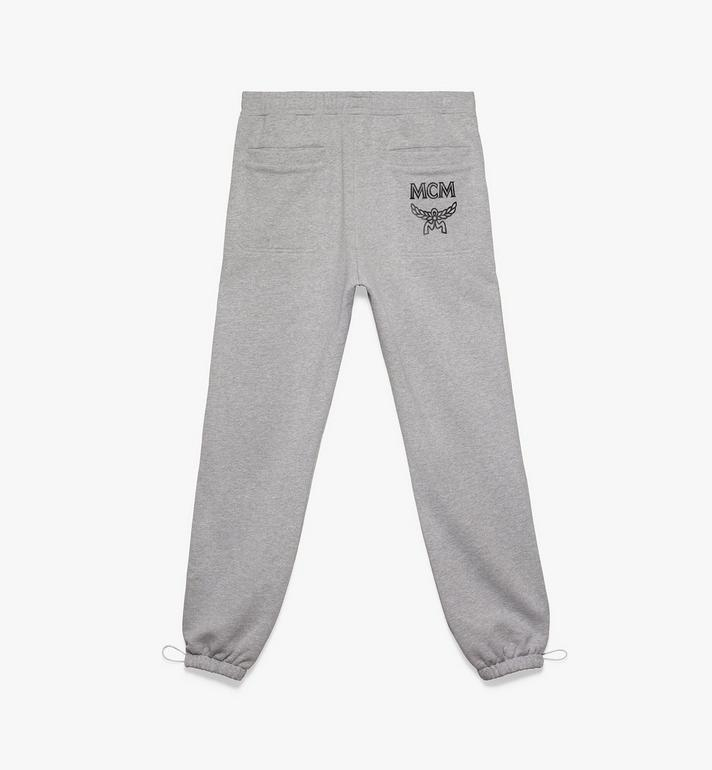 MCM Men's Flo Joggers  MHP9ALC10EG00S Alternate View 2