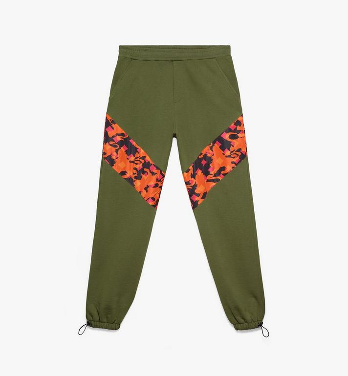 MCM PANTS-MTRACKCAMOCOTTON Alternate View