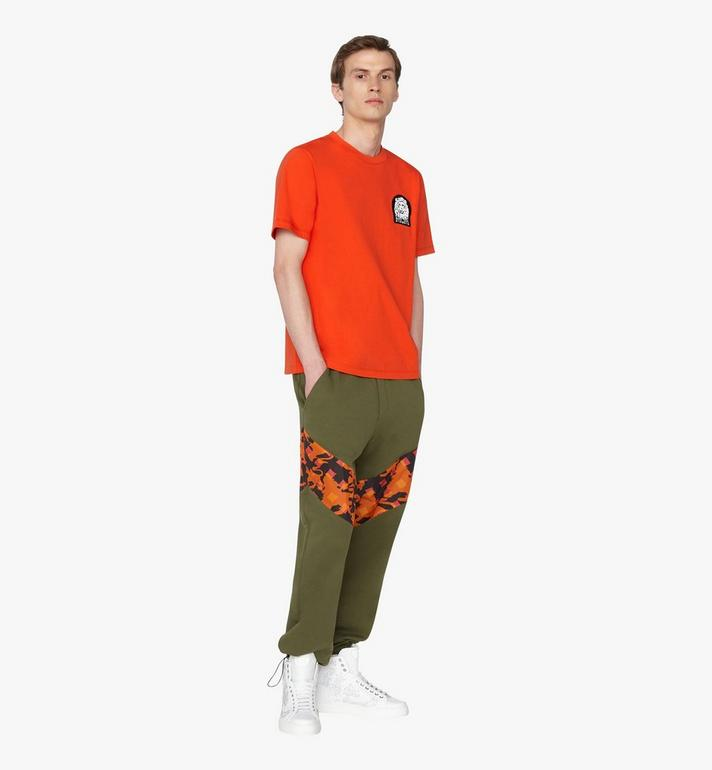 MCM PANTS-MTRACKCAMOCOTTON  2072 Alternate View 3