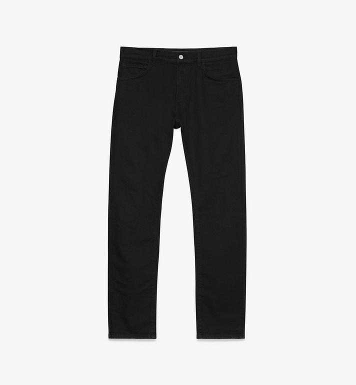 MCM Men's Resnick Standard Fit Jeans Alternate View