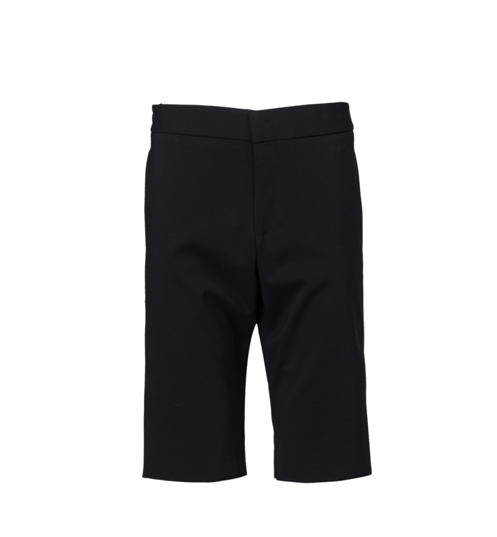 MCM Men's Wool Tailored Trousers Alternate View