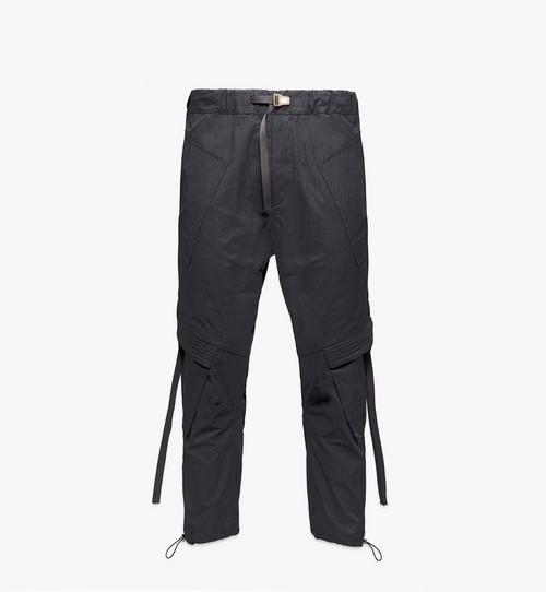 男士工作褲