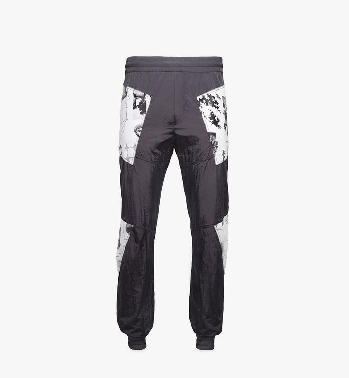 MCM Men's Wunderkammer Track Pants Alternate View