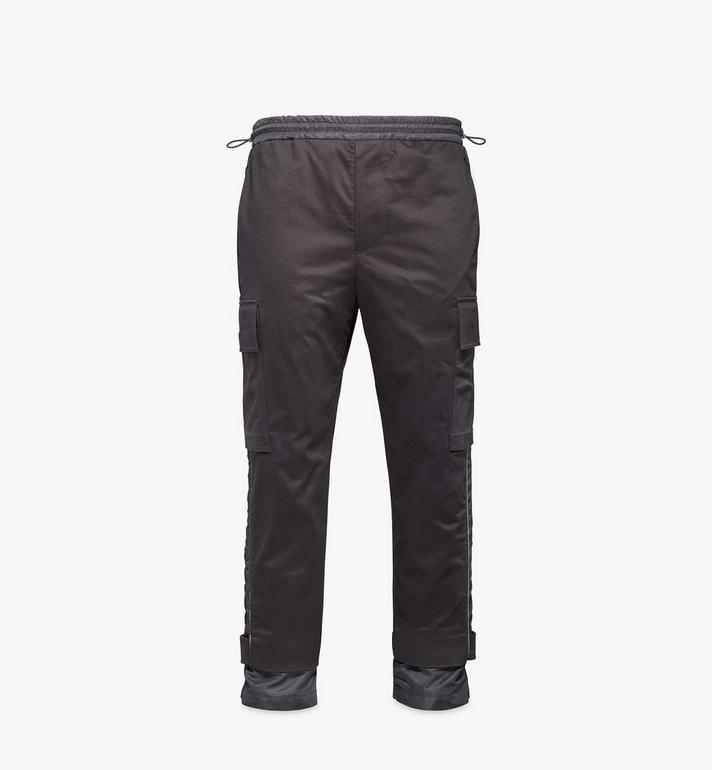 MCM Men's Utility Cargo Pants Alternate View