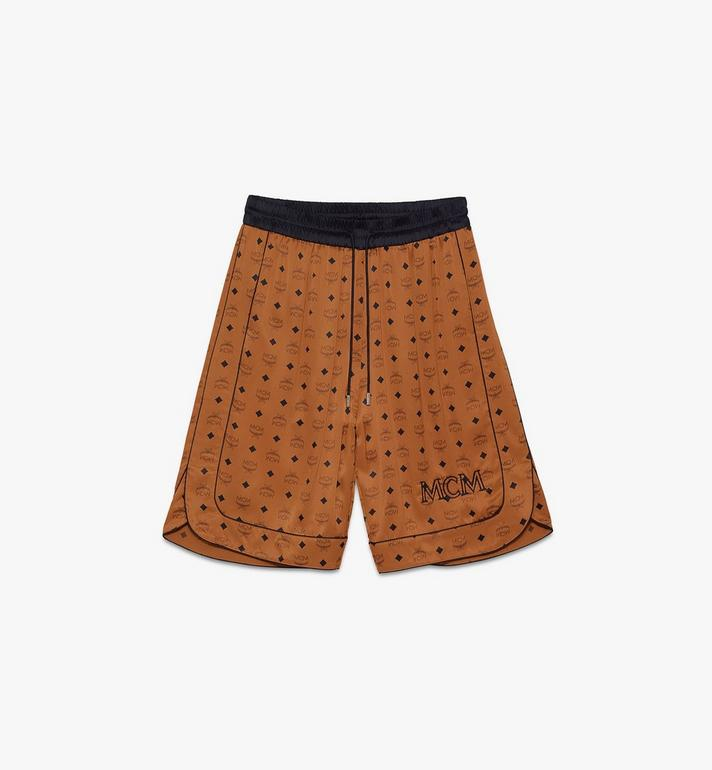 MCM SHORTS-MHPASBM02 Alternate View