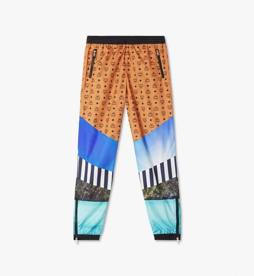 Pantalon de survêtement MCM x PHENOMENON pour homme