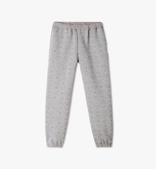 Pantalon de survêtement monogrammé réfléchissant MCM X PHENOMENON pour homme