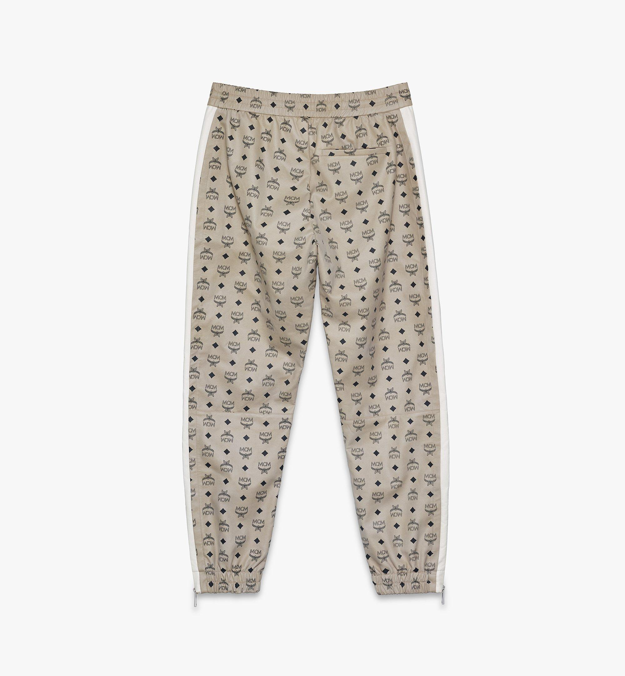 MCM TRACKPANTS-MHPASMM04  5108 Alternate View 2