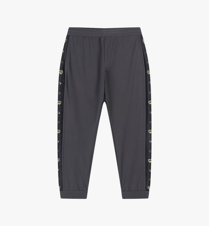 MCM Pantalon de survêtement1976 en nylon pour homme Alternate View