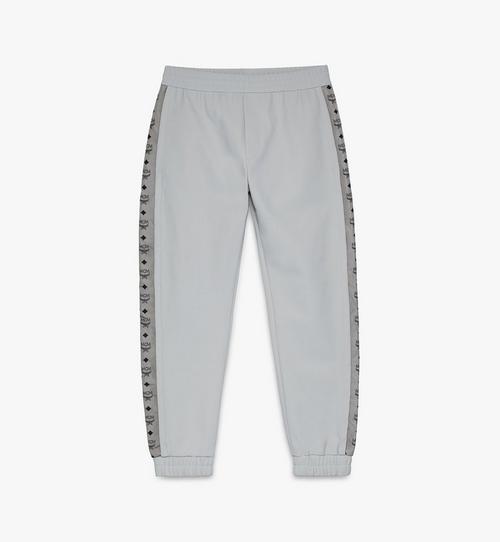 Pantalon de survêtement 1976 en nylon à imprimé Visetos pour homme